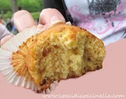 muffin al dulche de leche2