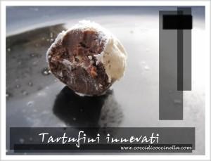tartufini innevati 2
