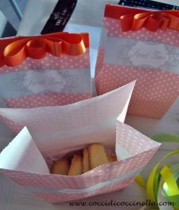 biscotti alla maionese regalo