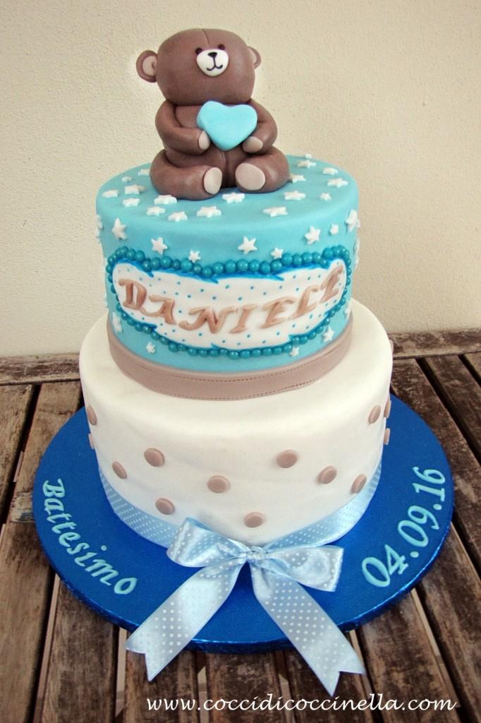 torta daniele